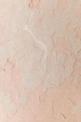 Roze muurtextuur