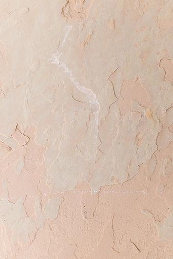 ピンクの壁のテクスチャ