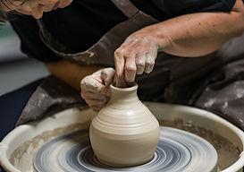Moldar Cerâmica