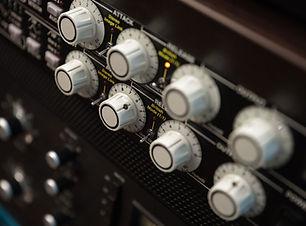 Muziekapparatuur