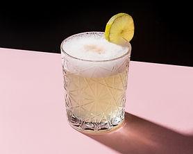 Cocktail au citron vert