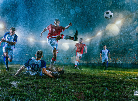 Soccer Odds Comparison: Basic Betting Strategies and a Few Betting Tips