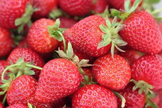 6/25 - Strawberry Parfait Day