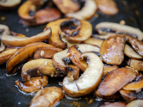 9 mushrooms you should know about in your kitchen