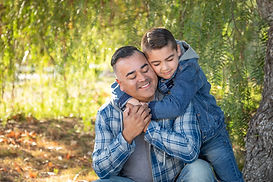 Loving Son