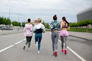 Running Group