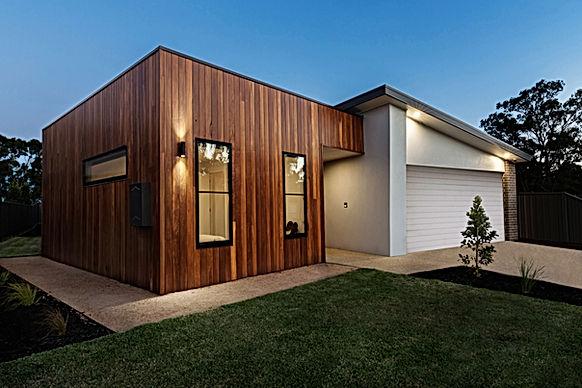 Contemporary Australian Home