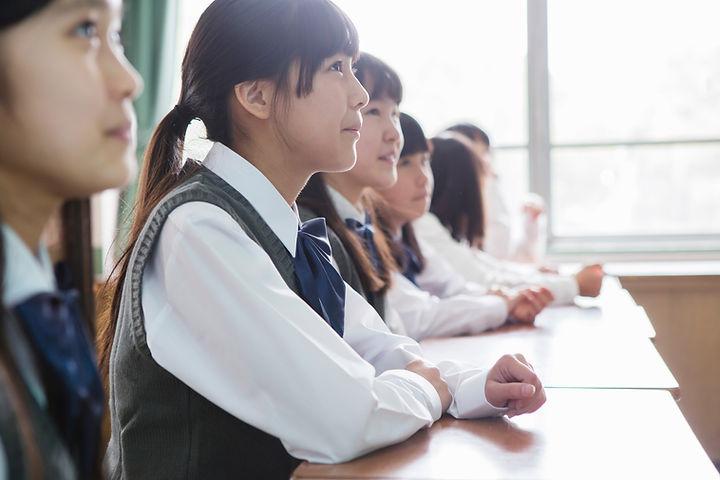 高校の授業
