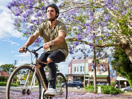 Το ποδήλατο μέρος της καθημερινότητας στην Ευρώπη | Ποδηλατόδρομοι παντού!