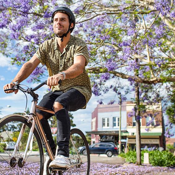 BAE - Navettes en vélo / Vélocampus Besançon