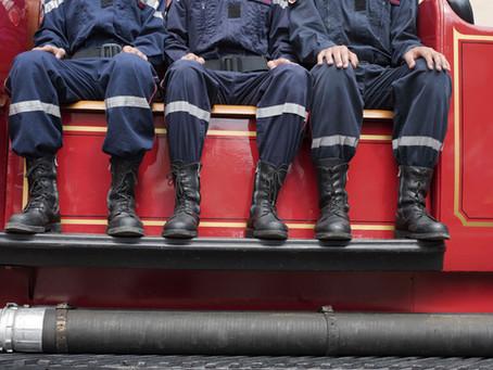 Firefighters' Health Risk Factors