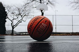 Basketball Referee Gear
