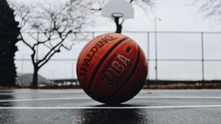 SL47 Outdoor Basketball
