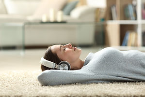 Słuchać muzyki