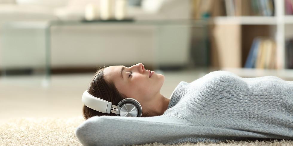 Mid Week Meditation