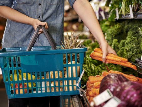 Pro Tips to Help Shop for Healthy Foods