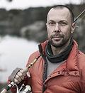 Портрет рыбака