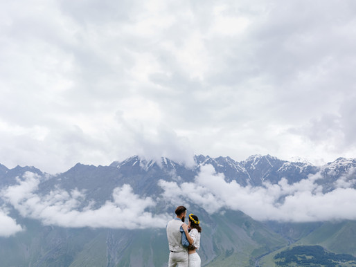 Five Amazing Off-the Beaten Path Destinations for a Romantic Getaway