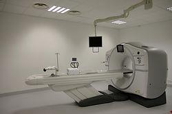 CTスキャン機