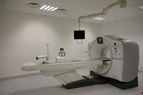 เครื่อง CT สแกน