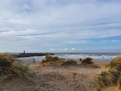 5 mooie stranden in Nederland die je moet bezoeken deze zomer!
