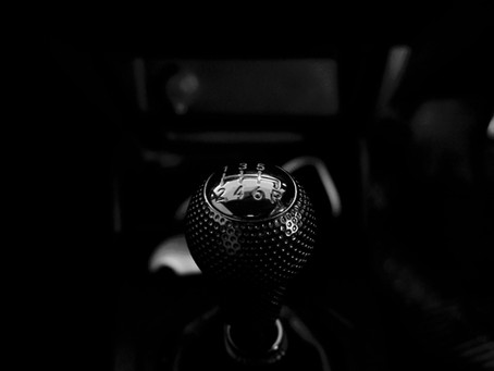 Manual transmissions : a dying breed