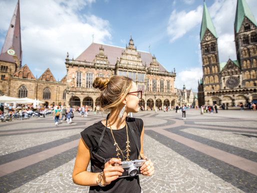 Have it Your Way: Communicating Across Cultures in Germany