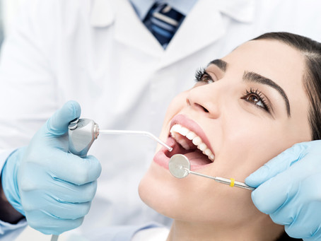 The Benefits of Dental Insurance