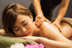 Tibetische Energie Massage