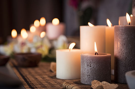 Candles by Happy Together in Singapore