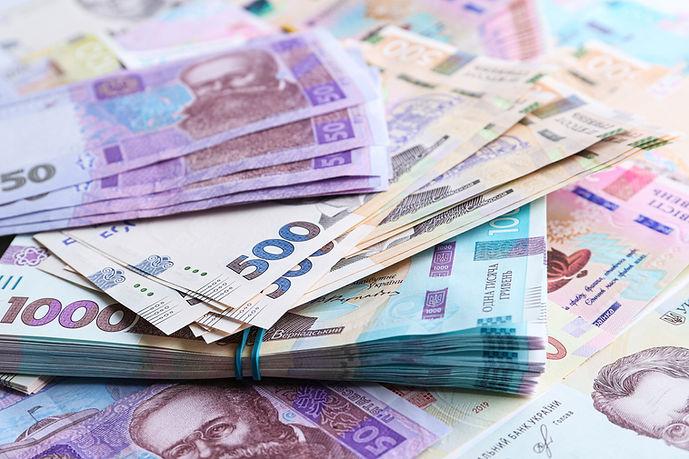 Notas de dinero