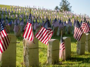 Freedom requires sacrifice