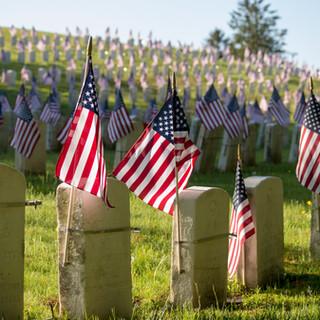 Cementerio de guerra estadounidense
