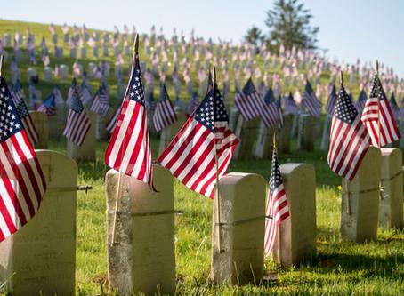 Thinking Social This Memorial Day