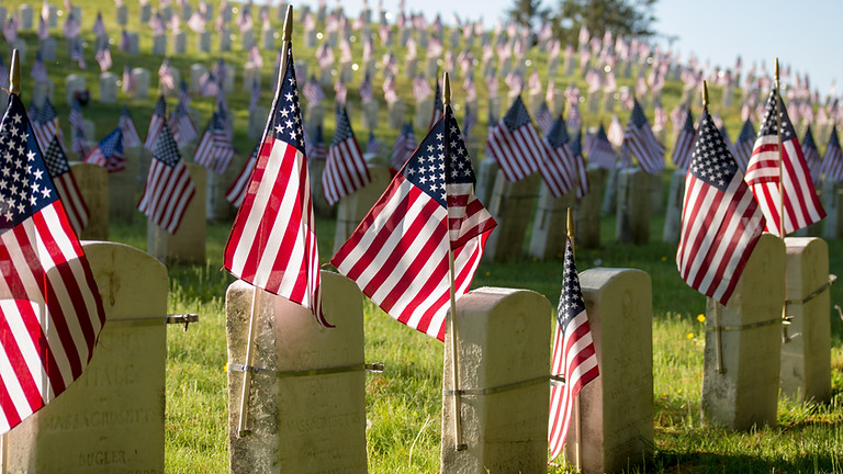 Syracuse 37 Honor the Veterans