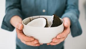 Kokos, aneb dokonalá surovina v kuchyni na několik způsobů