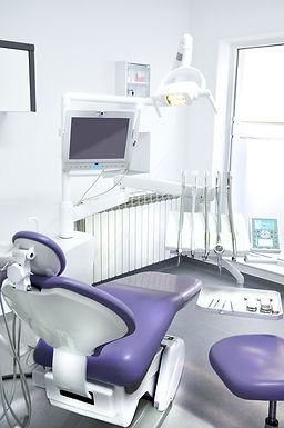 Sun City West Implant Office - JUST LISTED