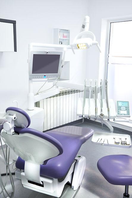 Стоматолог стул