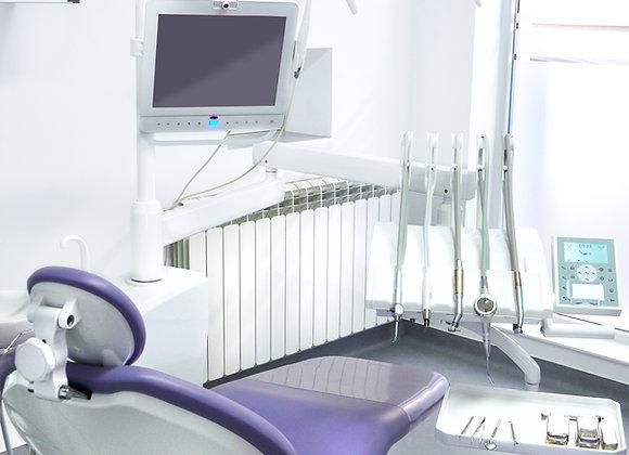 Стоматология | финансовая модель бизнес плана