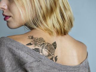 Tres cosas que podría revelar sobre ti el hecho de hacerte un tatuaje (1)