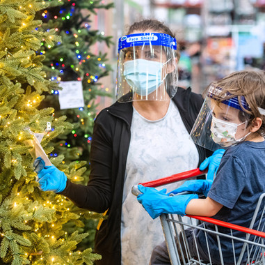Christmas Inflation?  It Might Make Sense to Start Shopping Now!