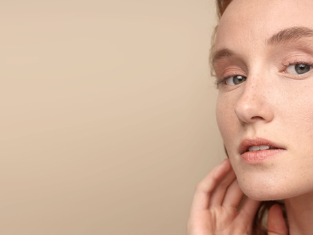 Why you are suffering from dry skin