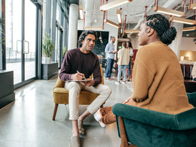 7 good questions to ask a recruiter during an interview.