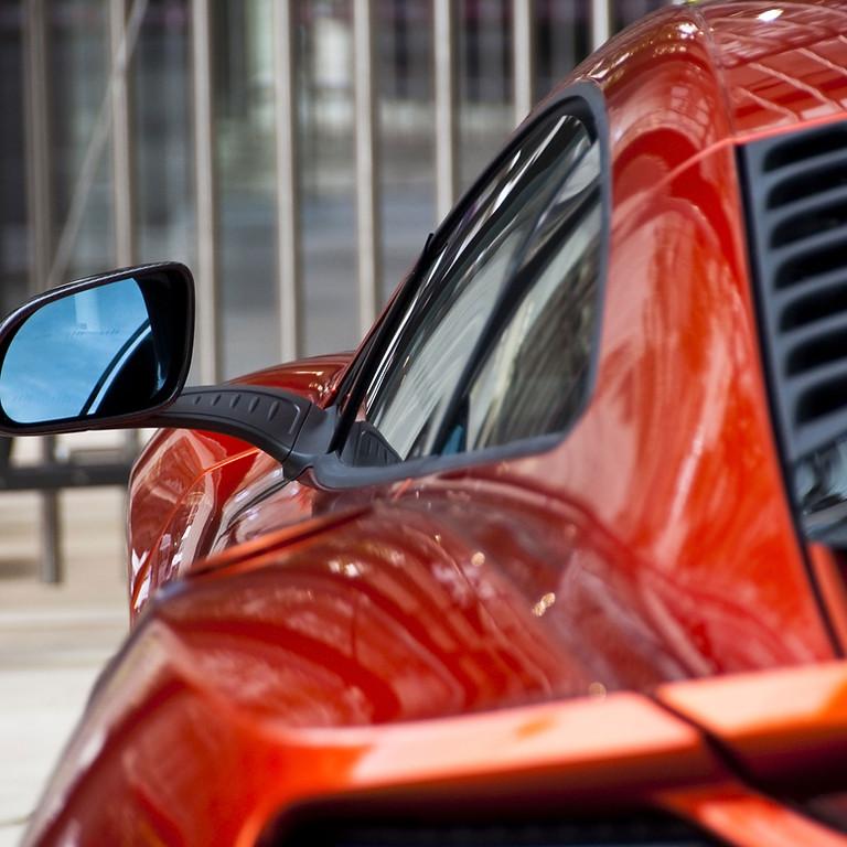 Italian Classic Car Event