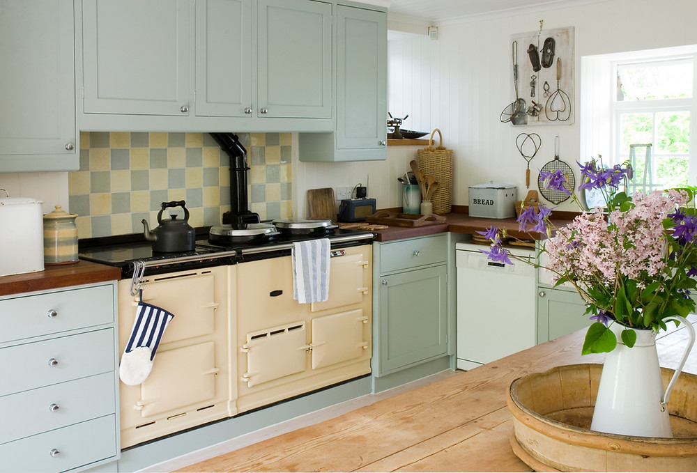 How to replace your kitchen doors