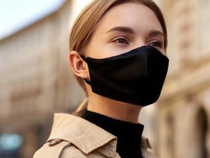 5 Toques para usar Máscaras de Tecido