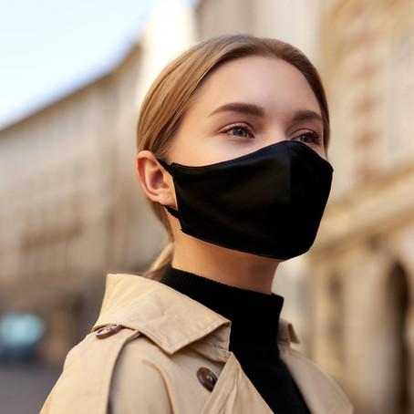 マスクメイクのコツ