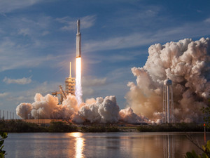 What trends will shape space technology in the next 2-3 years?