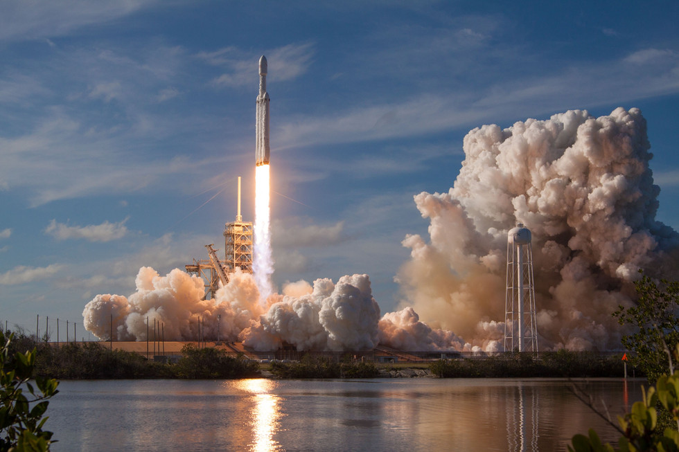 Eight Things I've Learned from Elon Musk