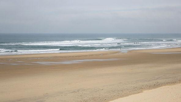 Schoon strand